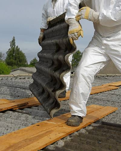 Asbestos Roof Removal Perth
