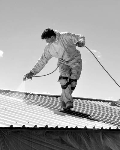 Roof Painting Perth