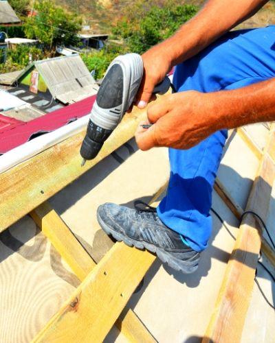 Roof Repair Perth